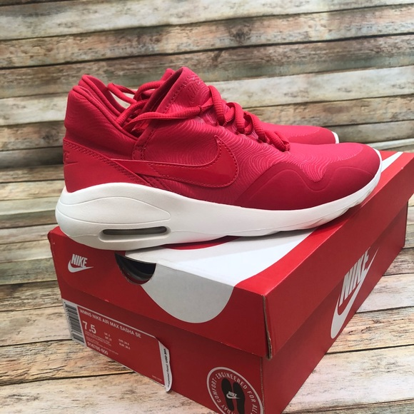 30a72e9483 Nike Shoes | Womens Air Max Sasha Se | Poshmark